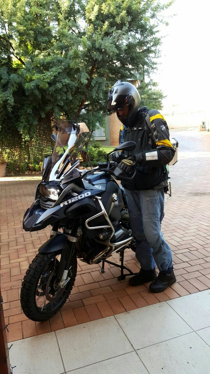Adventure vehicles bmw motorcycle