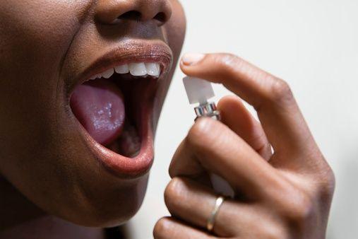 halitosis estomacal