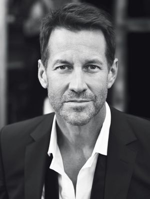 James Denton from The Desperate Housewives