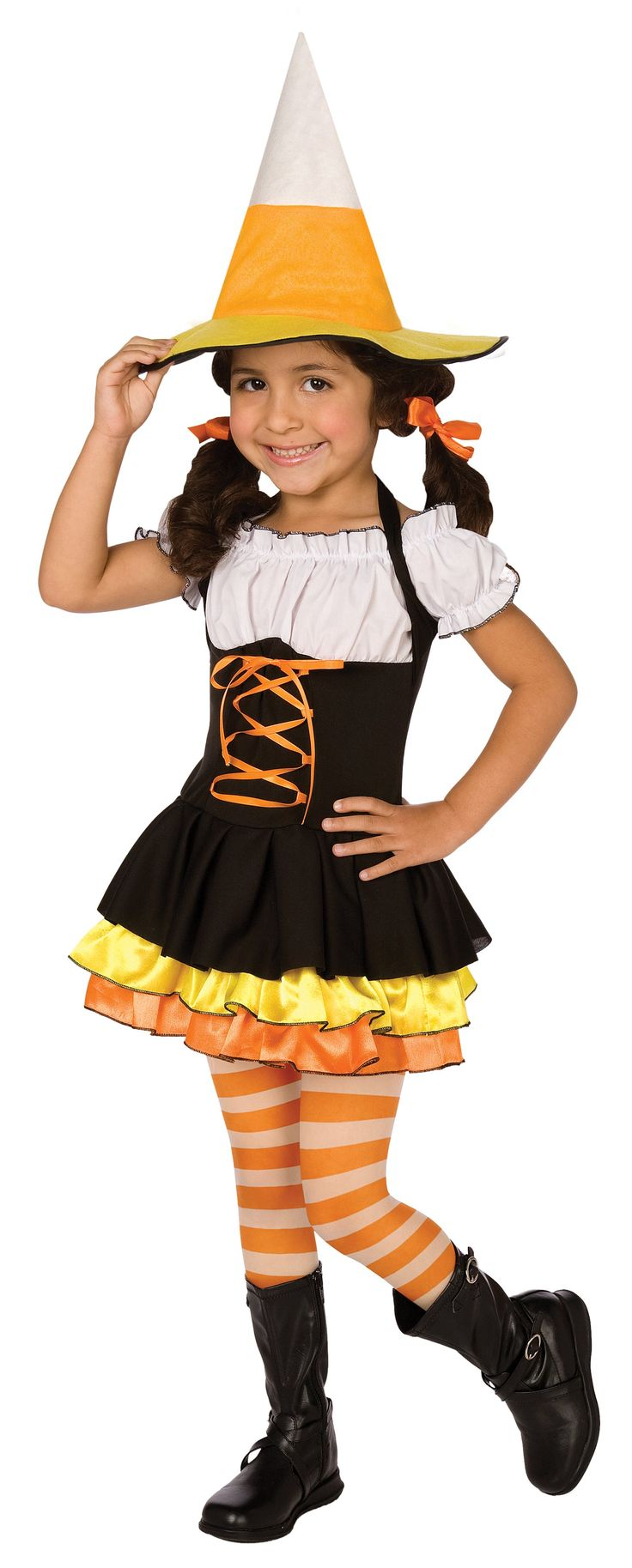 Best 25+ Candy corn costume ideas on Pinterest   Corn costume ...
