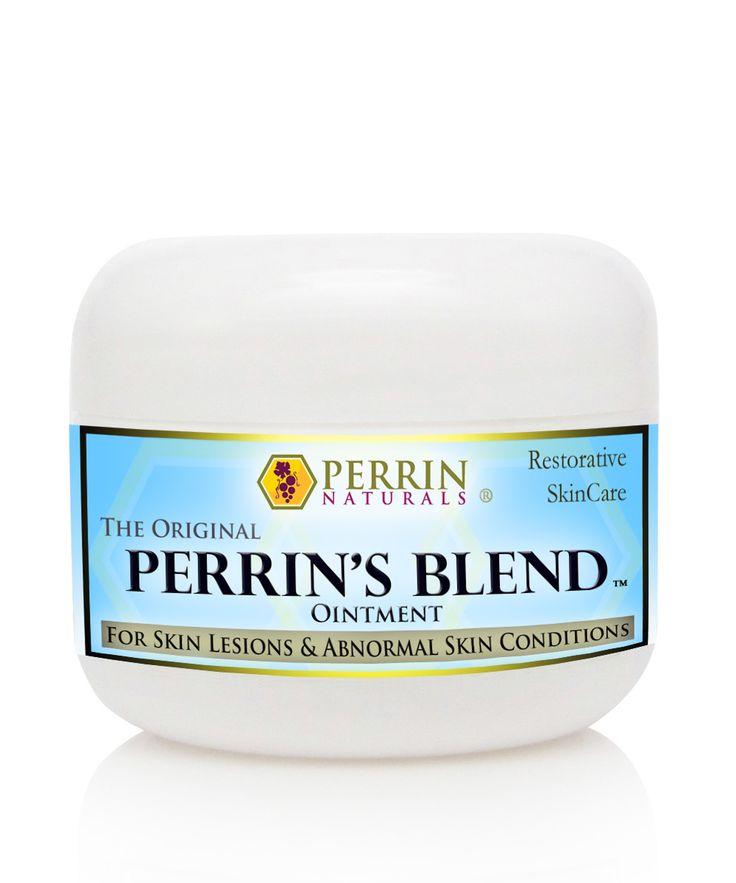 Natural Remedy Lichen Sclerosus Perrin Naturals in 2020