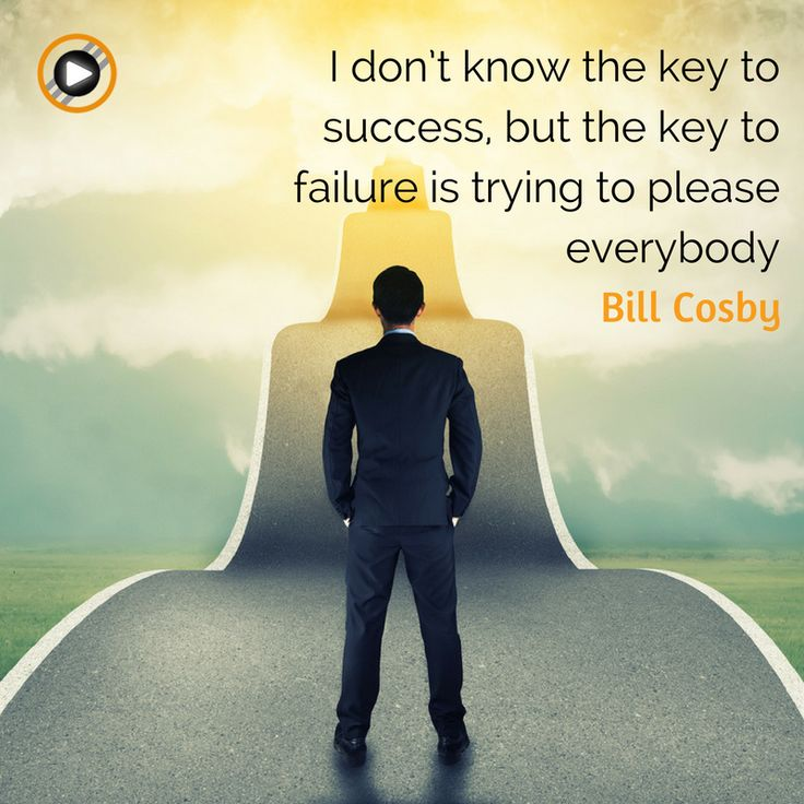 What are the keys to success? #talent #growth #people