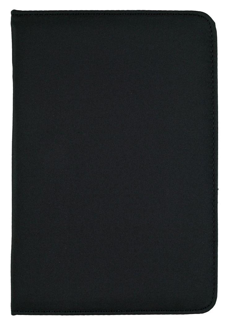 Mead Planner Undated Pad Folio 40 Ct