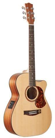 Turramurra Music :: Acoustic Electric Guitars : Maton SRS808C