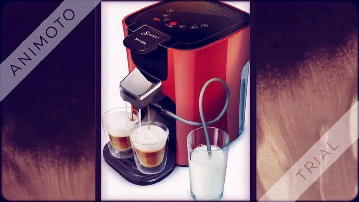 Der Ultimative Kaffeemaschinen Test 1080p