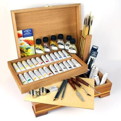 17 best images about lovely art materials p on pinterest for Materials for canvas painting