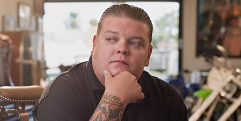 Corey Harrison Photos ( image hosted by thecount.com ) #CoreyHarrisonNetWorth #CoreyHarrison #celebritypost
