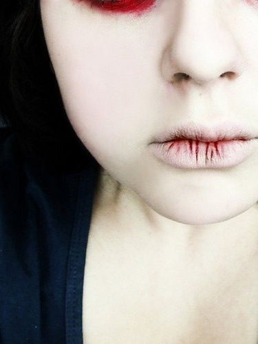 Must do Halloween makeup