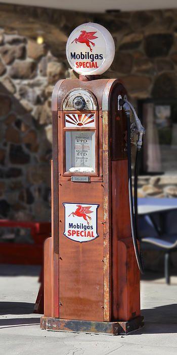 Pumps For Sale: Wayne Gas Pumps For Sale