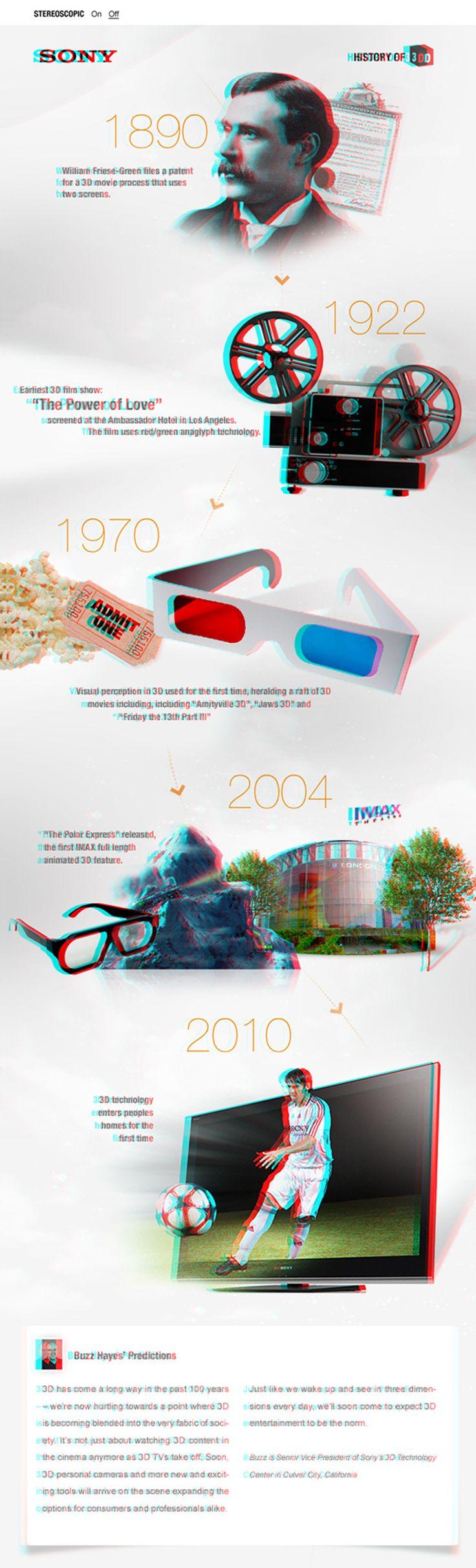 3 Creative DIY 3D Glasses For Samsung, Panasonic, Sony TV http://www.geckoandfly.com/12941/3-creative-diy-3d-glasses-samsung-panasonic-sony-tv/