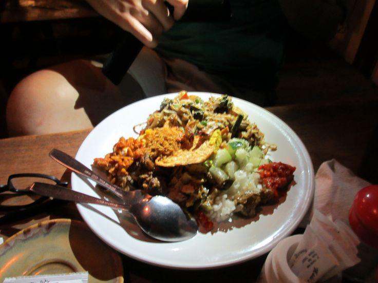 Nasi Bali - Warung Made, Kuta