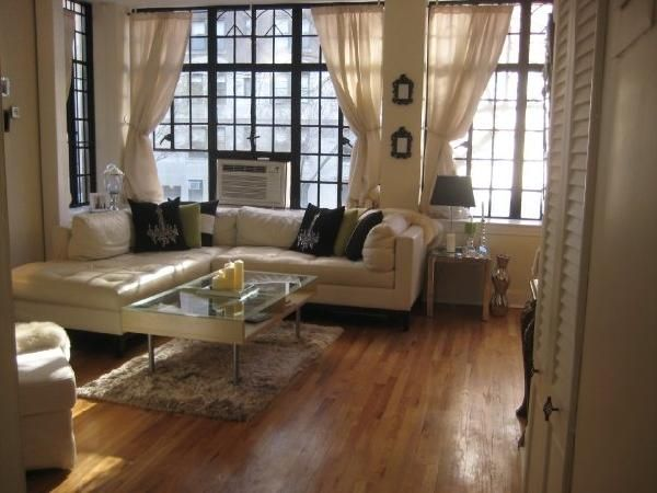 25 best ideas about cream leather sofa on pinterest - Cushion flooring for living rooms ...
