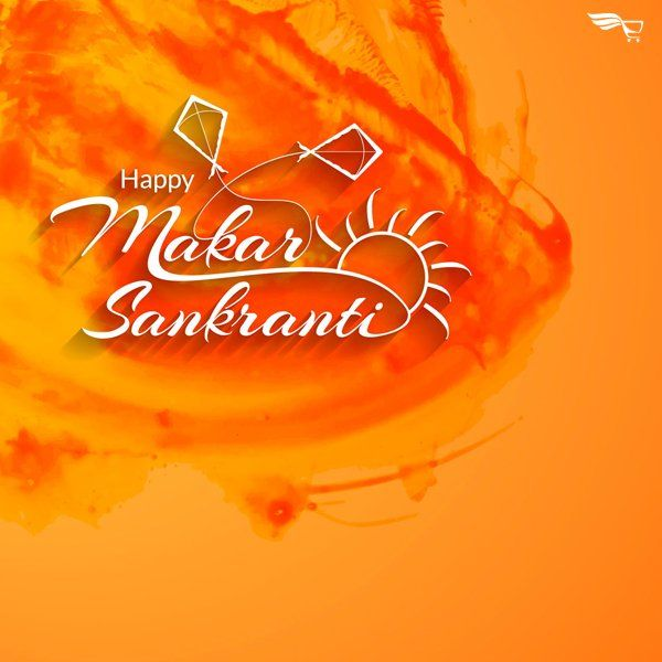 With Great Devotion, Fervor And Gaiety, With Rays Of Joy And Hope, Wish You And Your Family, #HappyMakarSankranti #TogoFogo