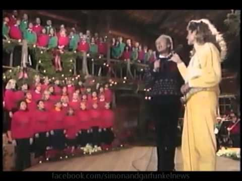 Art Garfunkel, Amy Grant - Headin' Home For the Holidays/Amy Grant's Old...