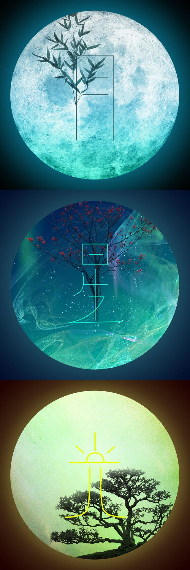 月星光 - shiiho | JAYPEG