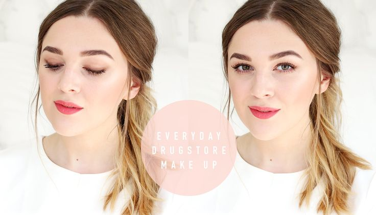 Updating my everyday look with a fresh, glowing twist & a handful of budget friendly favourites! - This video includes a paid for product placement - Use the...