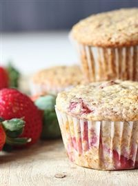 Weigh-Less Online - Strawberry Muffins