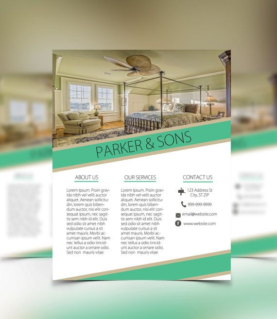6 Etl Business Requirements Specification Template Reyri: 108 Best Flyers Images On Pinterest