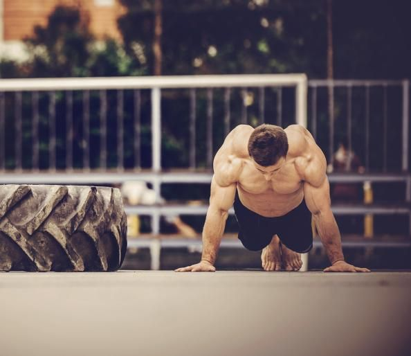 The Benefits Of Body Weight Workouts: 25+ Best Ideas About Strength Training Without Weights On