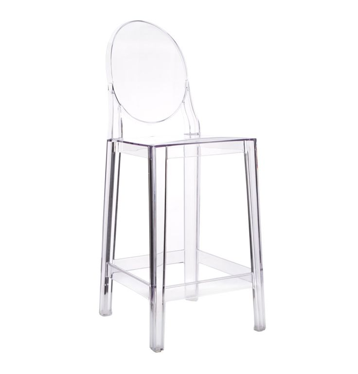 Casper Ghost Stool- available for rent from R5 Event Design!