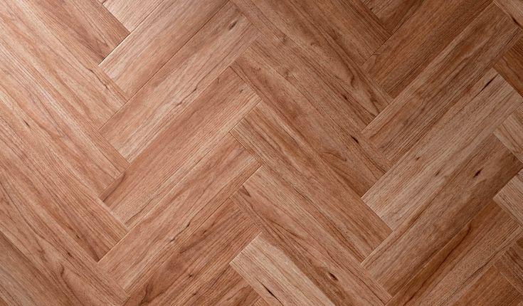 Amtico Herringbone Floor