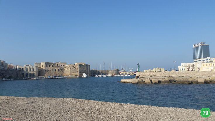#Gallipoli #Salento #Italia #Puglia #Italy #Travel #Viaggiare #79thAvenue