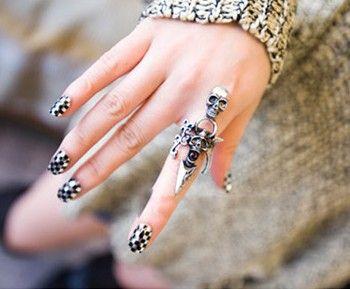 Мода череп металл качество персонализированные безымянный палец кольцо регулируемый, принадлежащий категории Кольца и относящийся к Ювелирные изделия на сайте AliExpress.com | Alibaba Group