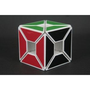 LanLan Edgeonly Hollow Cube