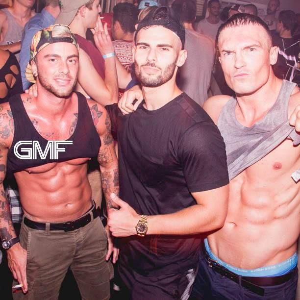 #gmfberlin #party #sonntag #sunday #gay #gayparty