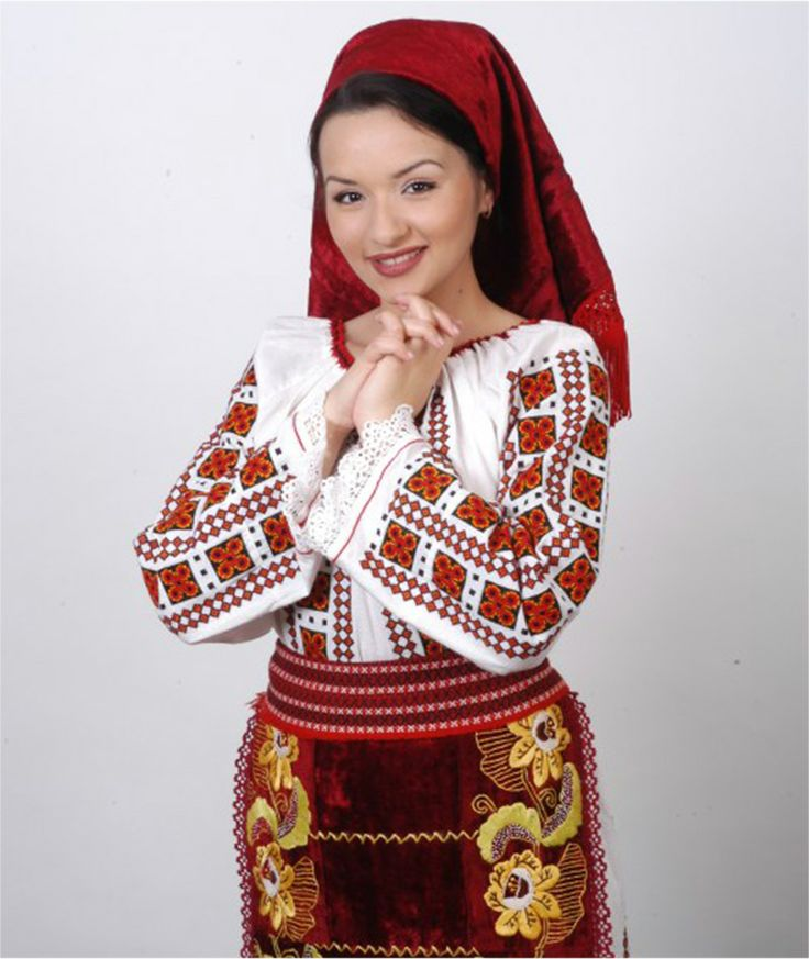 Maria Didraga » Muzica Populara din Banat