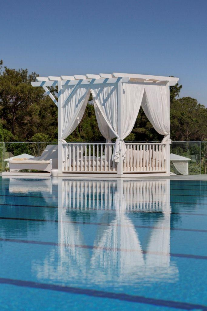 #Titanic #Deluxe #Belek #Pool #Cabana