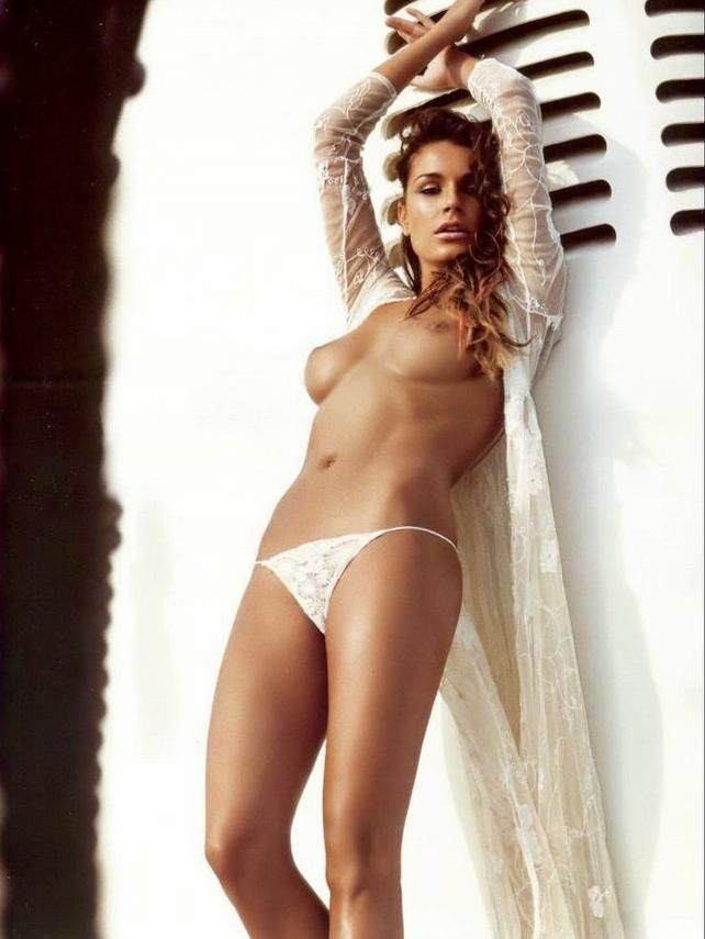 Hannah simone naked