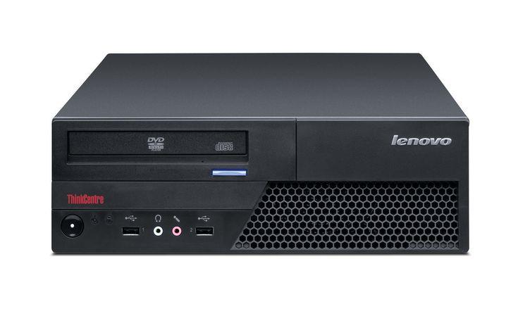 Lenovo Thinkcentre PC