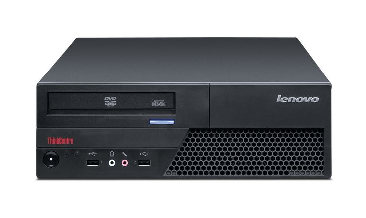 Lenovo Thinkcentre PC