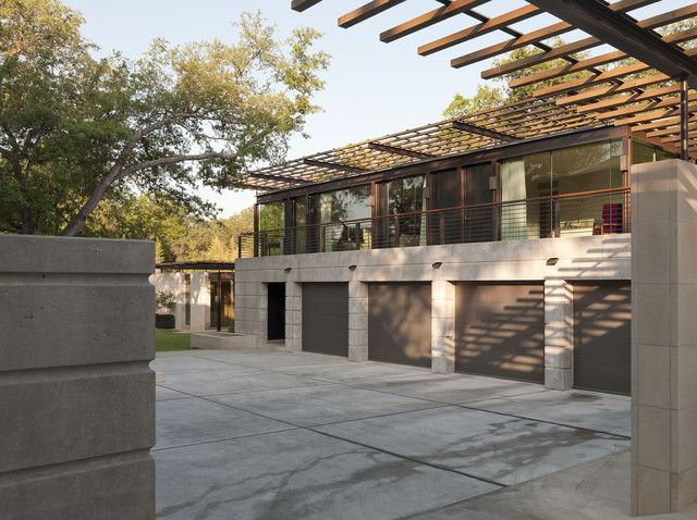 Schiebetür außen garage  Die besten 17 Bilder zu Garage doors auf Pinterest   Home Design ...