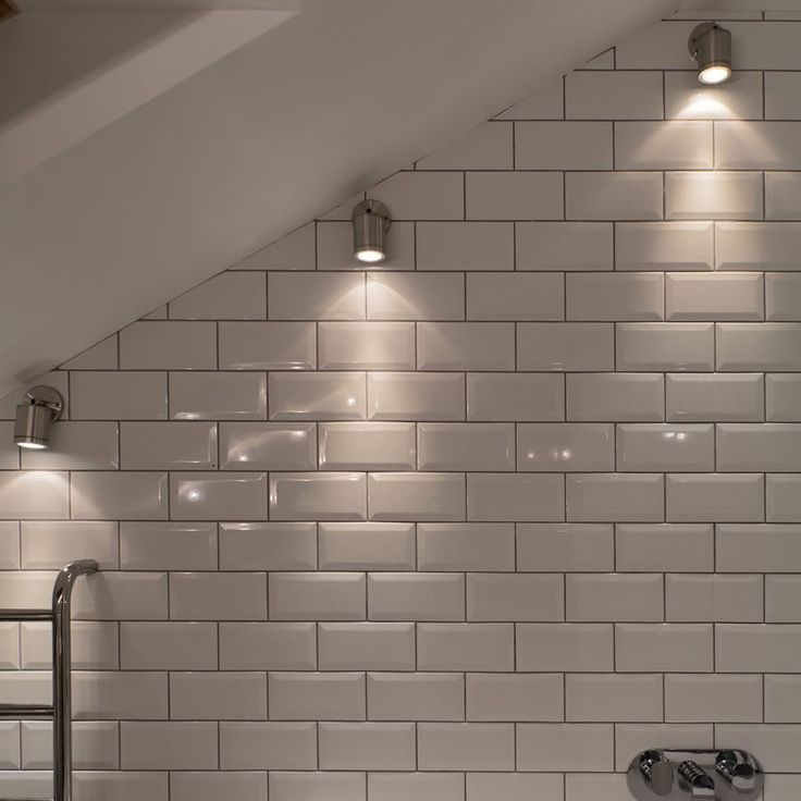 Angled Wall Spotlight Led Halogen Salon Ideas In 2019