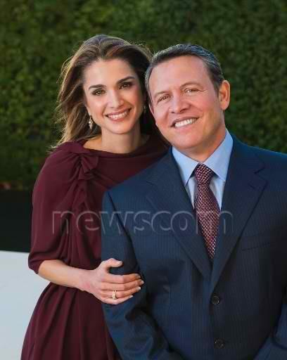 Queen RaniaQueen Rania Al Abdullah Husband