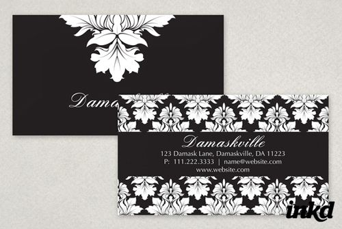 fashion-industry-business-cards-25.jpg 500×335 pixels | Business ...
