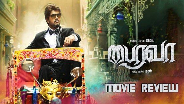 Bhairava Movie Review
