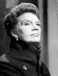 Elisabeth Ida Marie Flickenschildt (* 16. März 1905 in Blankenese bei Hamburg; † 26. Oktober 1977 in Guderhandviertel bei Stade) war eine deutsche Bühnen- und Filmschauspielerin.