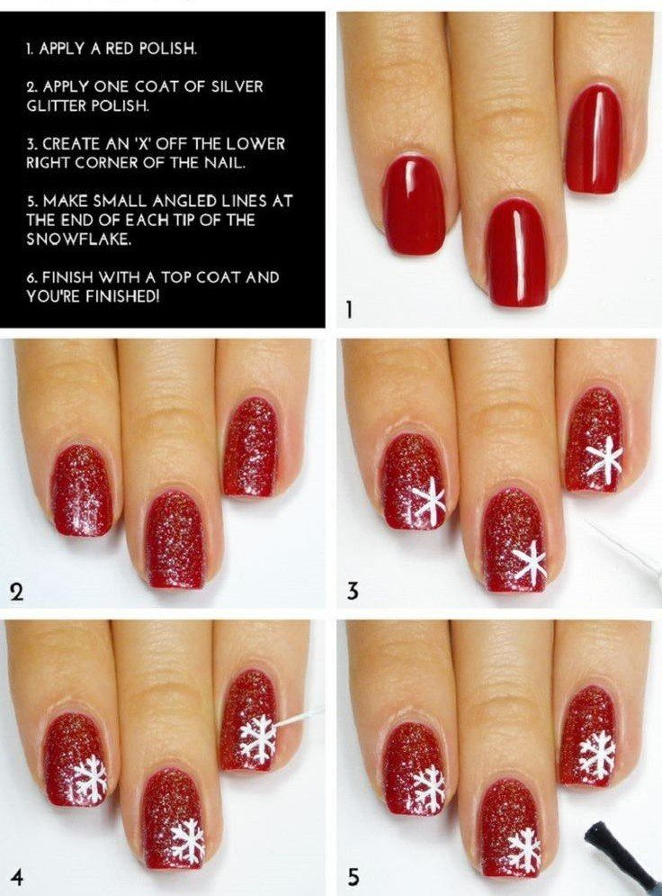 80 best Nail Art images on Pinterest | Nail decorations, Cute nails ...