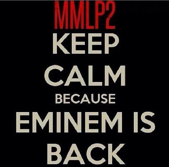 Eminem The Slim Shady Clean – Jerusalem House