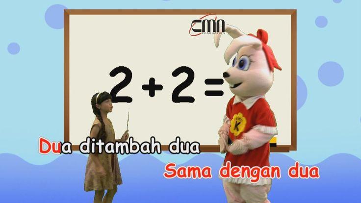 1+1=2 (Bulan Ayu & Marum Ayu)