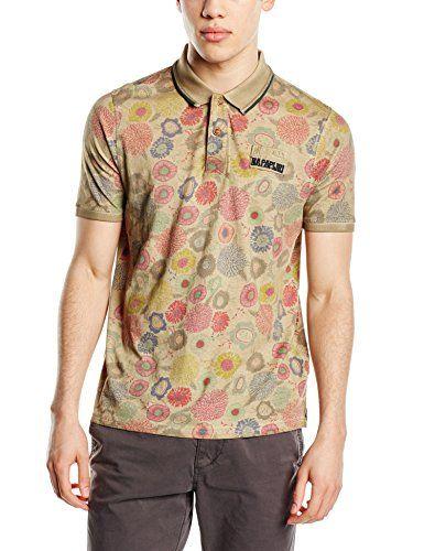 Napapijri Herren Poloshirt ERISH on Hipster Shop - Entdecken, teilen und sammeln erstaunliche Produkte mit Hipster-Shop.com