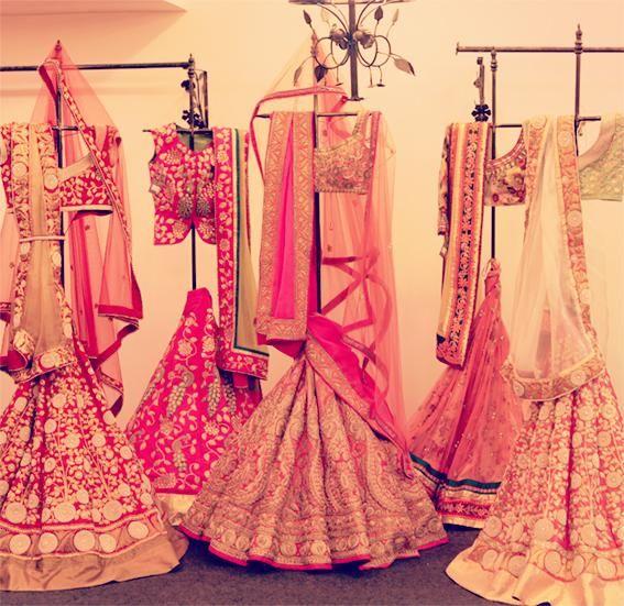 Aharin By Prasansha and Ashish Info & Review | Bridal Wear in Delhi NCR | Wedmegood