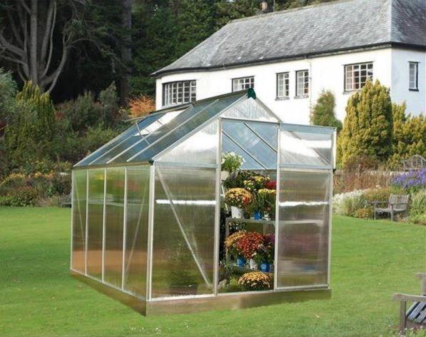 Garden 7000 LUX + záruka 10let, základna, bio hnojivo a doprava zdarma