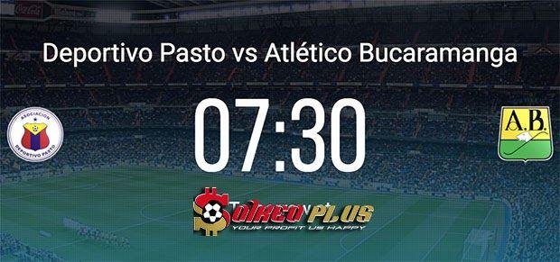 Banh 88 Trang Tổng Hợp Nhận Định & Soi Kèo Nhà Cái - Banh88.infoBANH 88 - Tip bóng đá VĐQG Colombia: Deportivo Pasto vs Bucaramanga 7h30 ngày 2/10/2017 Xem thêm : Đăng Ký Tài Khoản W88 thông qua Đại lý cấp 1 chính thức Banh88.info để nhận được đầy đủ Khuyến Mãi & Hậu Mãi VIP từ W88  ==>> HƯỚNG DẪN ĐĂNG KÝ M88 NHẬN NGAY KHUYẾN MẠI LỚN TẠI ĐÂY! CLICK HERE ĐỂ ĐƯỢC TẶNG NGAY 100% CHO THÀNH VIÊN MỚI!  ==>> CƯỢC THẢ PHANH - RÚT VÀ GỬI TIỀN KHÔNG MẤT PHÍ TẠI W88  Tip kèo bóng đá VĐQG Colombia…