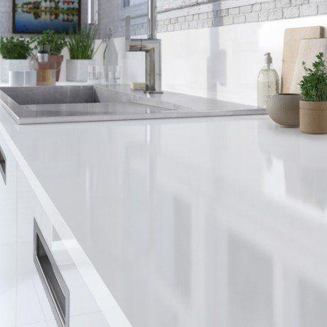1000 id es propos de plan de travail stratifi sur pinterest cuisine stratifie stratifi for Plan de travail marbre noir brillant