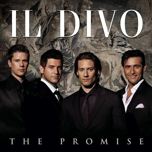 118 best images about il divo on pinterest the impossible french pop and angel - Il divo biography ...