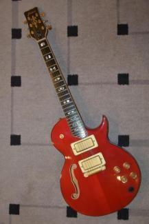 Framus Jan Akkerman Gitarre in Bayern - Meinheim | Musikinstrumente und Zubehör gebraucht kaufen | eBay Kleinanzeigen